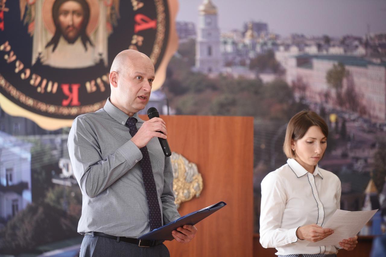 Міжнародна зустріч щодо стану релігійної свободи в окупованому Криму
