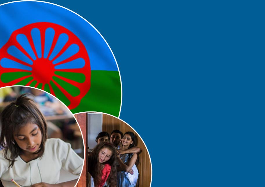 Громадське обговорення проєкту стратегії інтеграції ромського населення та плану заходів