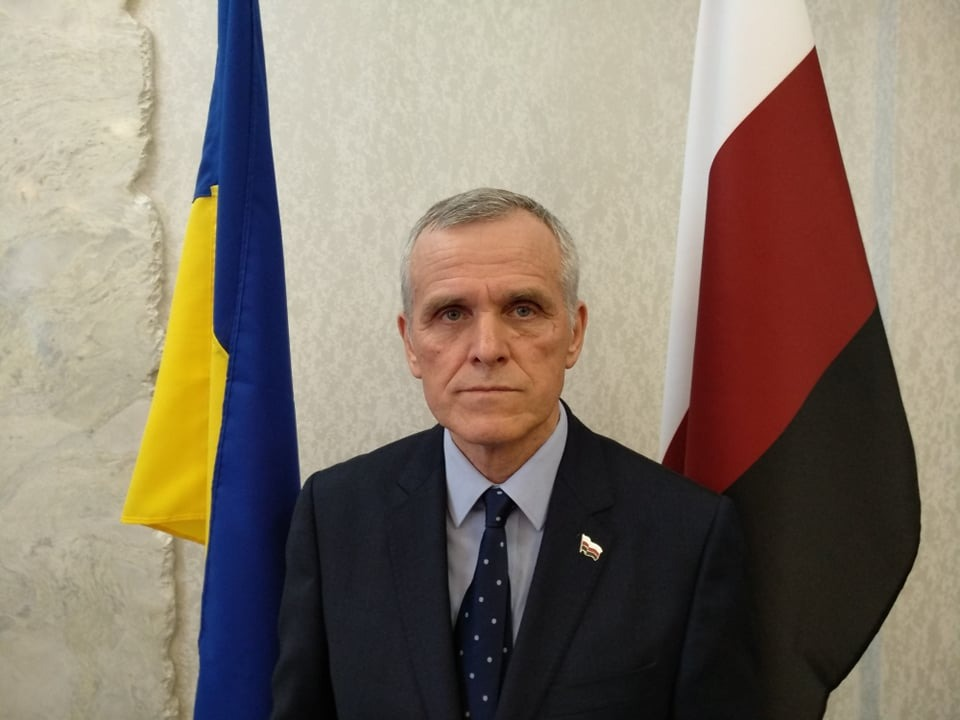Лідер ерзянського народу за квотою української делегації виступив в ООН із закликом посилити тиск на РФ
